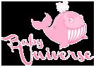 BabyUniverse logo